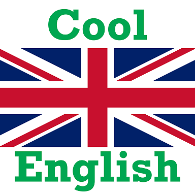 Icon of app Cool English